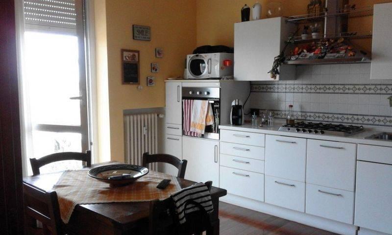 Appartamento, Biella, ristrutturato