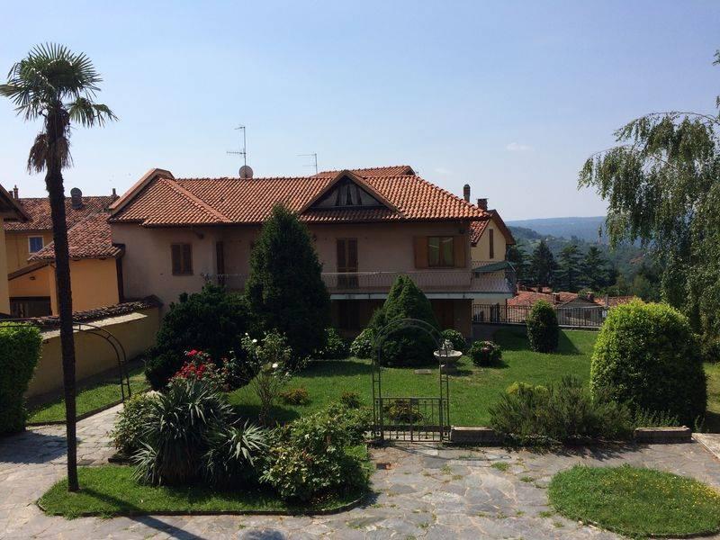 Villa in Via Della Roggia 6, Graglia