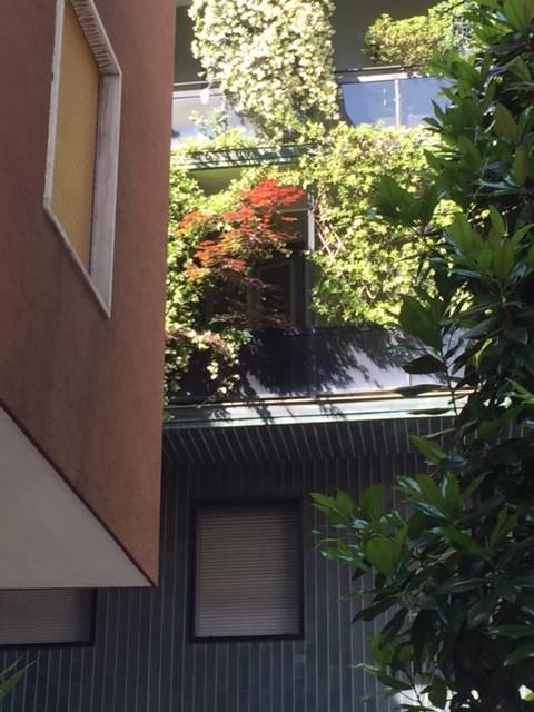 Bilocale in Largo Settimio Severo, De Angeli, Vercelli, Washinghton, Milano