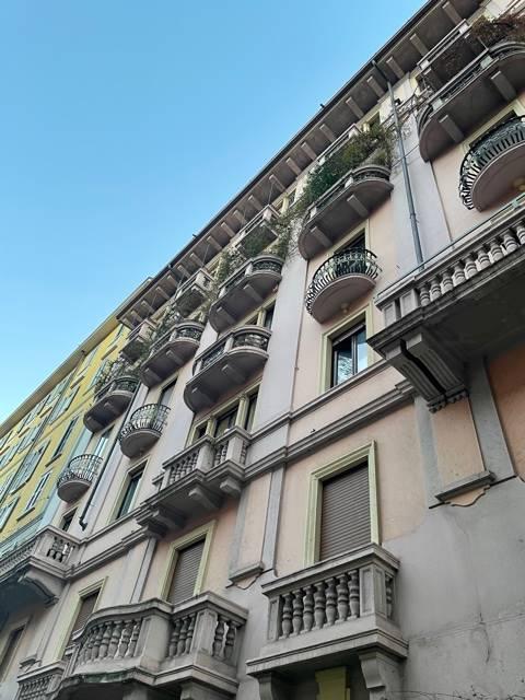 V GIORNATE, MILANO, Appartamento in affitto di 85 Mq, Ottime condizioni, Riscaldamento Autonomo, Classe energetica: G, posto al piano 4° su 4,
