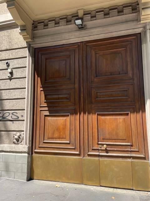 Bocconi Viale Isonzo Epoca Abitazione loft3 locali 80 mq Viale Isonzo 3 locali Abitazione in Loft su due livelli 80 Mq ca. completamente arredata. Al