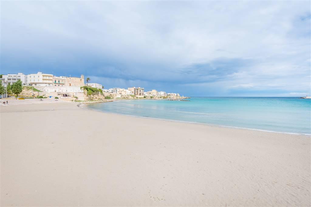 Trilocale, Otranto, ristrutturato