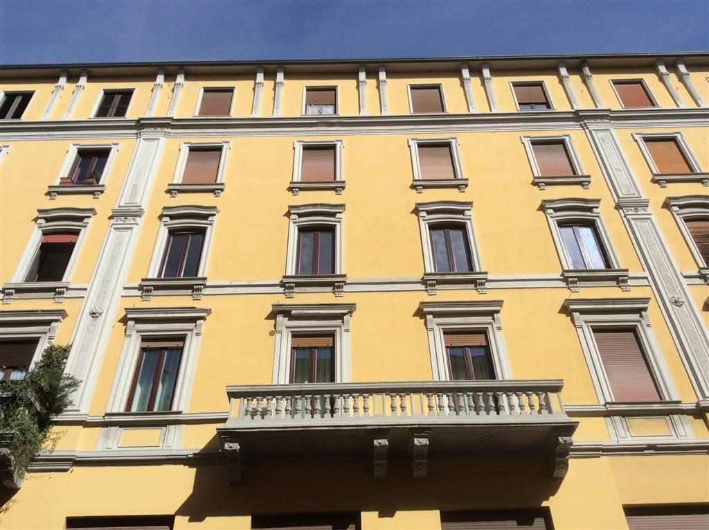 Trilocale, Fuori Milano, Milano, ristrutturato