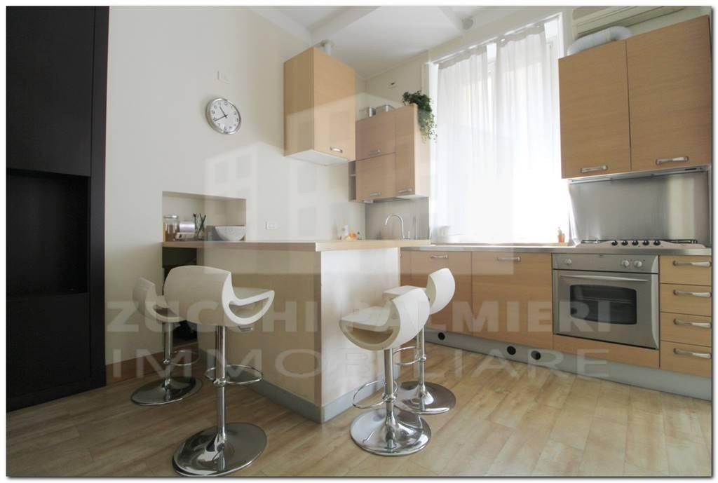 Soggiorno / cucina - Rif. FCF085