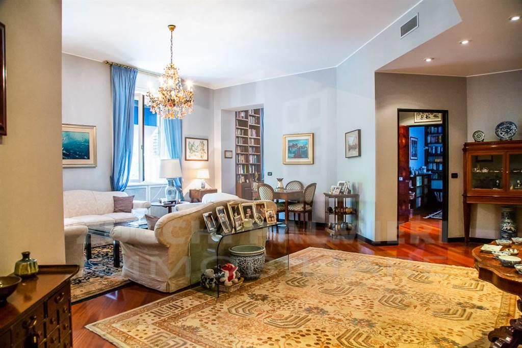 Квартира в MILANO