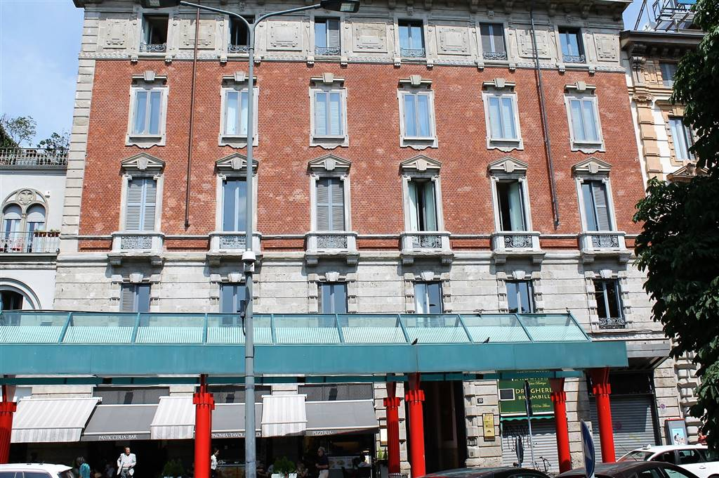 Офисы в MILANO