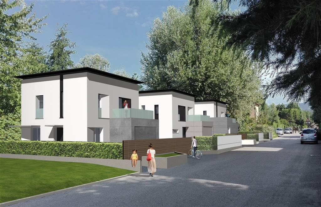Villa a CANTU'