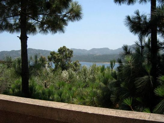 Appartamento in vendita a Olbia - Porto Rotondo, 2 locali, zona Zona: Cugnana, prezzo € 110.000 | CambioCasa.it