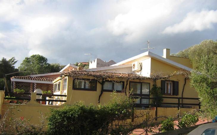 Villino in Porto Istana, Porto Istana, Olbia