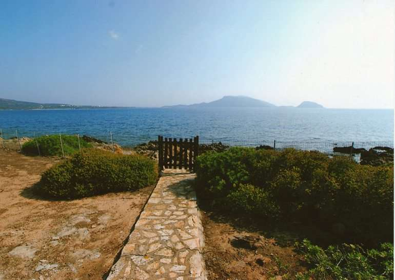 Villa in vendita a Golfo Aranci, 5 locali, zona Zona: Sos Aranzos , prezzo € 2.200.000   CambioCasa.it