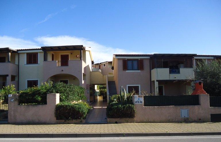 Appartamento in vendita a Olbia - Porto Rotondo, 3 locali, zona Località: OLBIAMARE, prezzo € 140.000 | CambioCasa.it