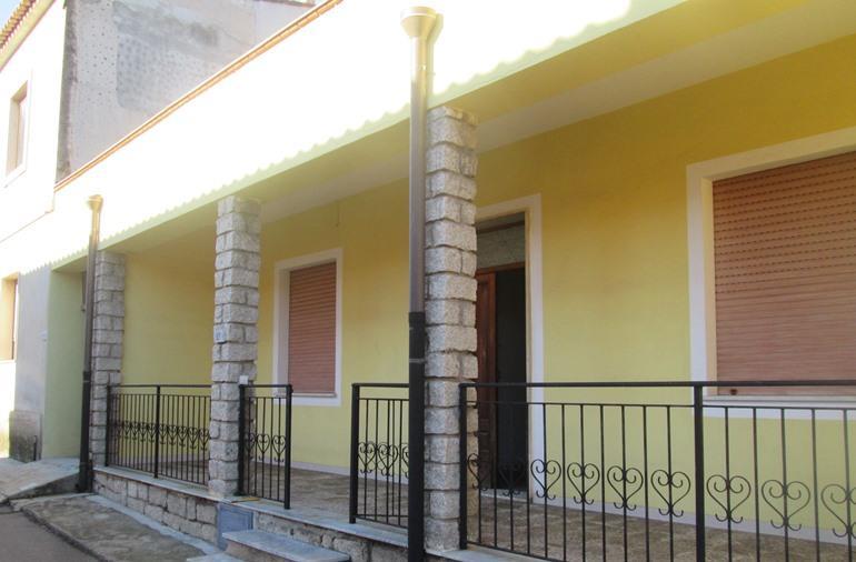 Casa singola, Olbia, abitabile