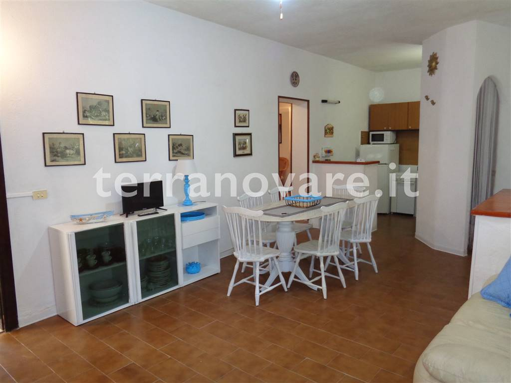 Appartamento in Via Arcobaleno, Porto Istana, Olbia