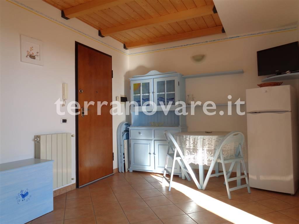 Appartamento in vendita a Olbia - Porto Rotondo, 2 locali, zona Località: OLBIAMARE, prezzo € 98.000 | CambioCasa.it