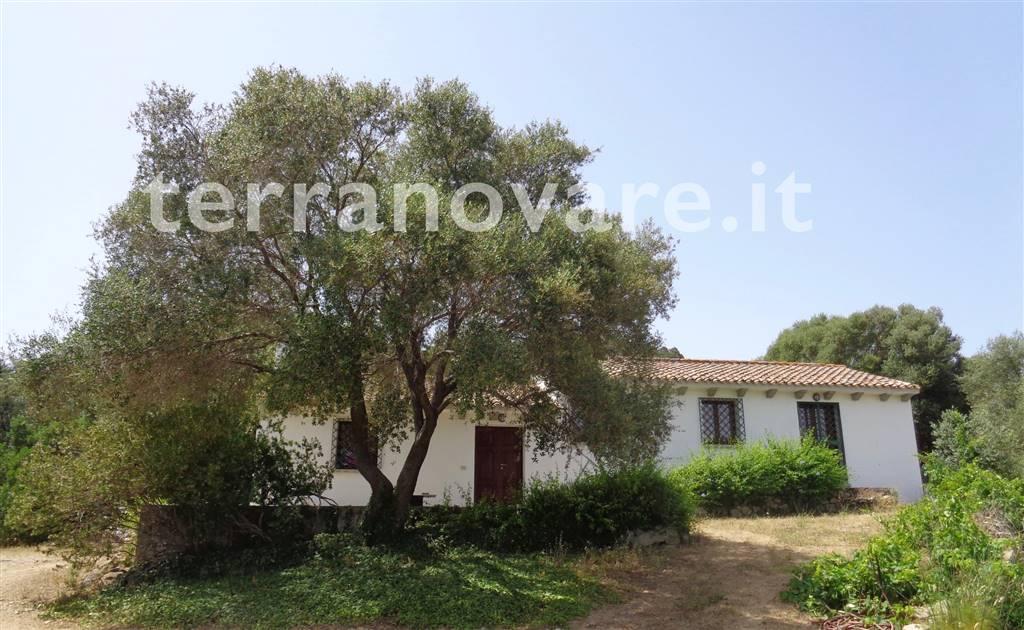 Casa singola, Putzolu, Olbia, in ottime condizioni
