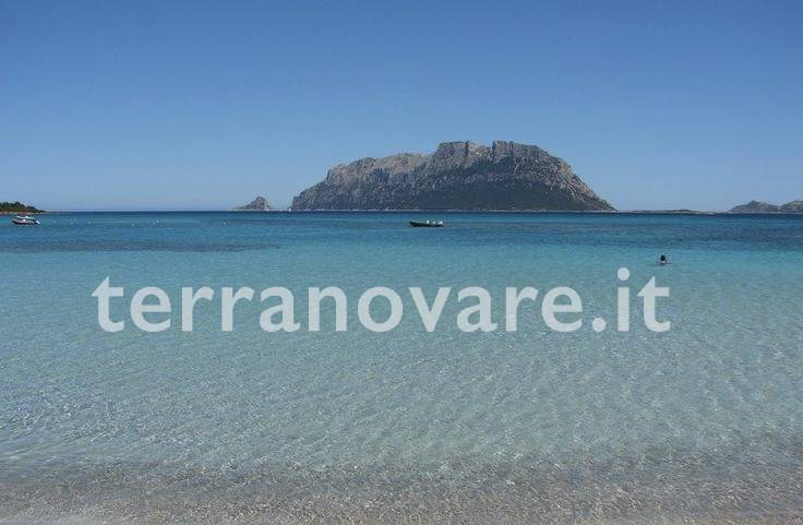 OLBIA - PITTULONGU MARE E ROCCESASSARI