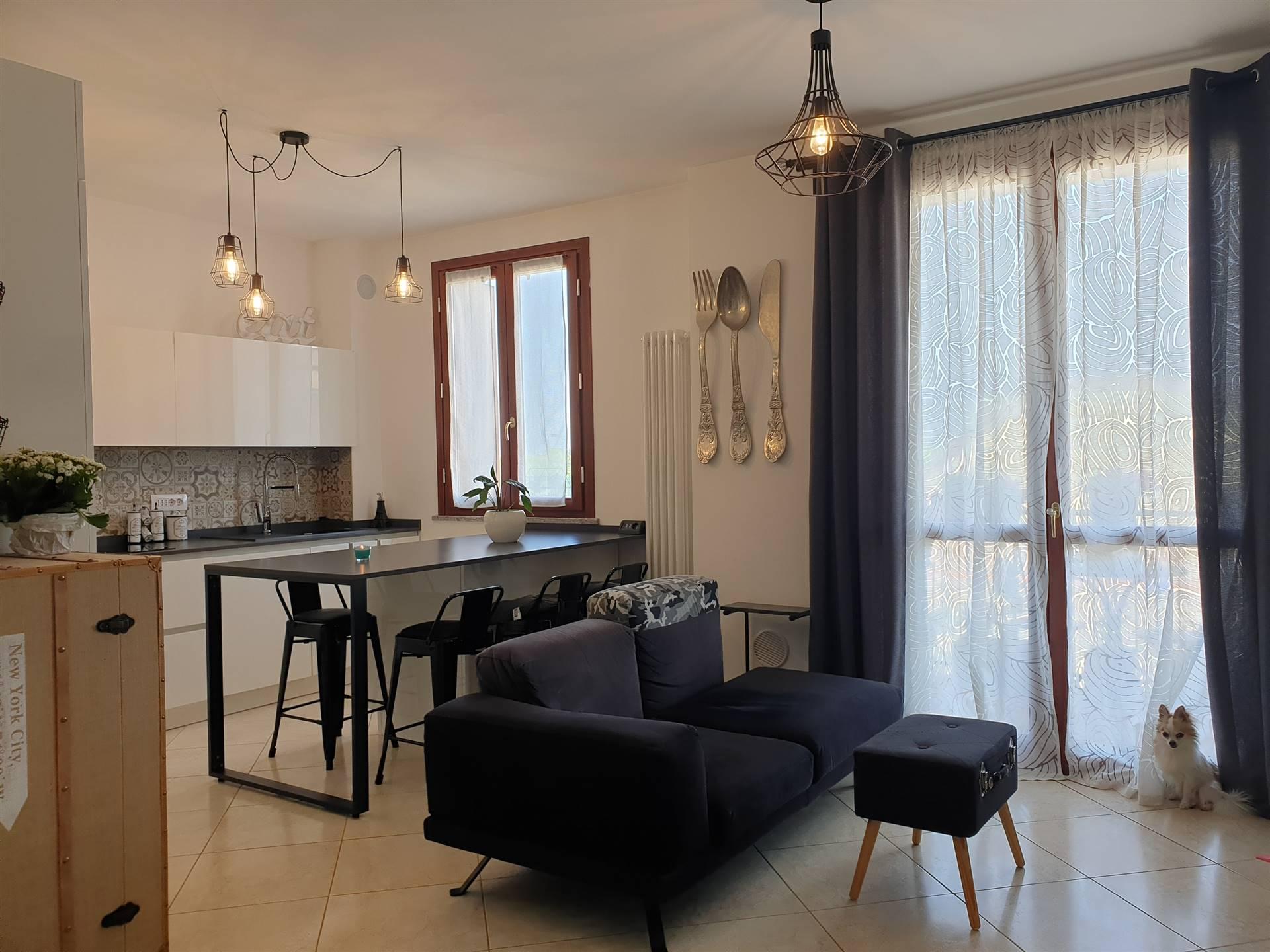 ApartmentinMONTECHIARUGOLO