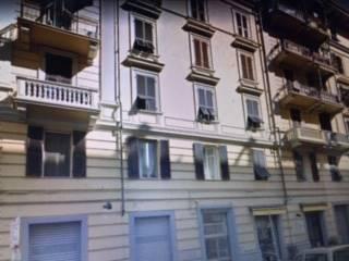 Appartamento in vendita a La Spezia, 4 locali, zona Località: CENTRO, prezzo € 130.000   CambioCasa.it