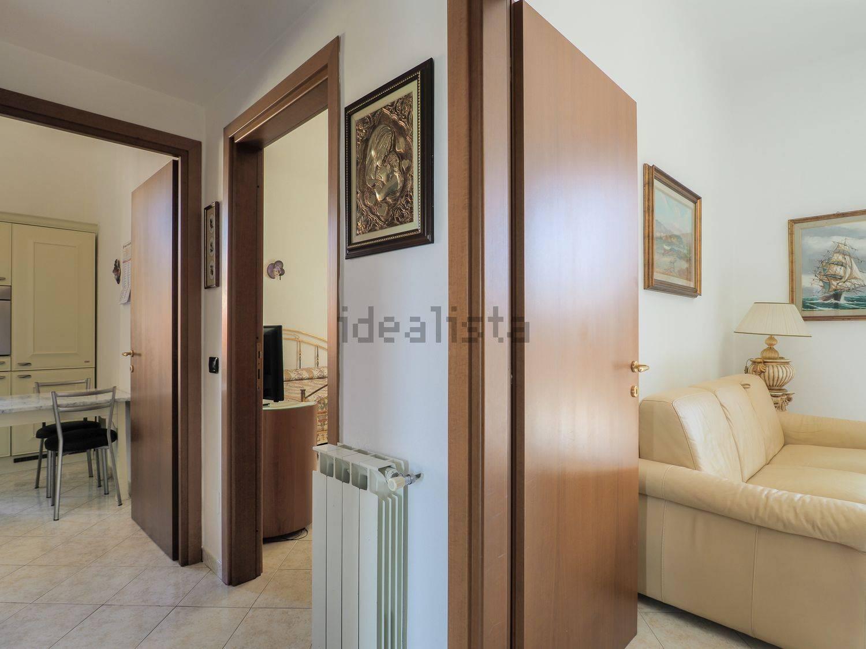 Appartamento in vendita a La Spezia, 3 locali, zona Zona: Bragarina, prezzo € 128.000   CambioCasa.it