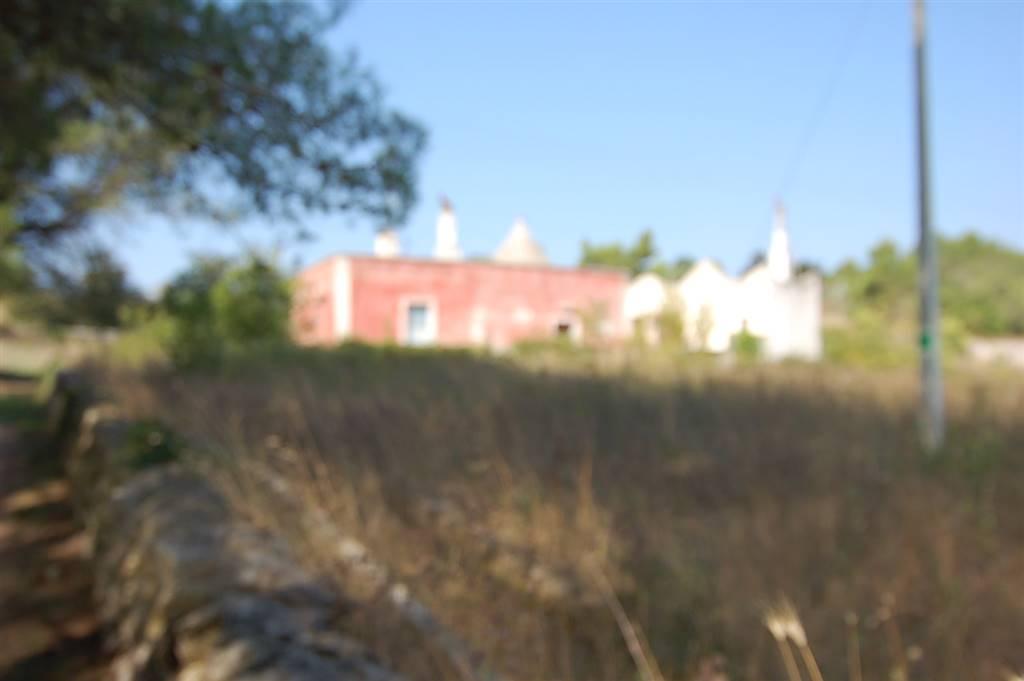 Casa indipendente in vendita a Martina Franca