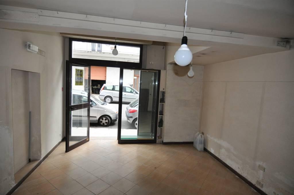 Negozio / Locale in affitto a Martina Franca, 1 locali, prezzo € 350 | CambioCasa.it