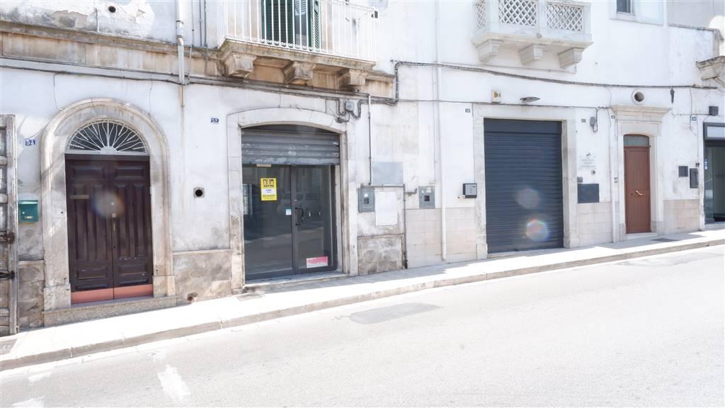 Appartamento in vendita a Martina Franca, 3 locali, prezzo € 85.000 | CambioCasa.it
