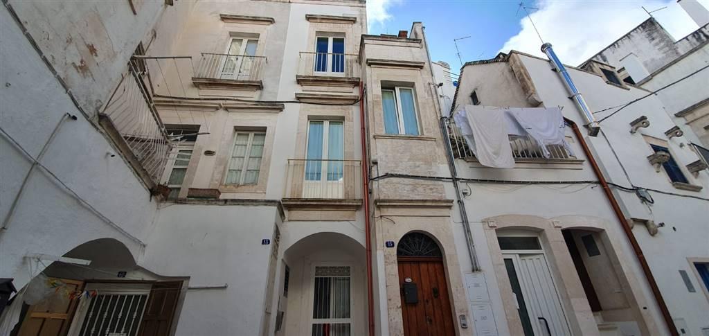 Appartamento in vendita a Martina Franca, 3 locali, prezzo € 135.000 | CambioCasa.it