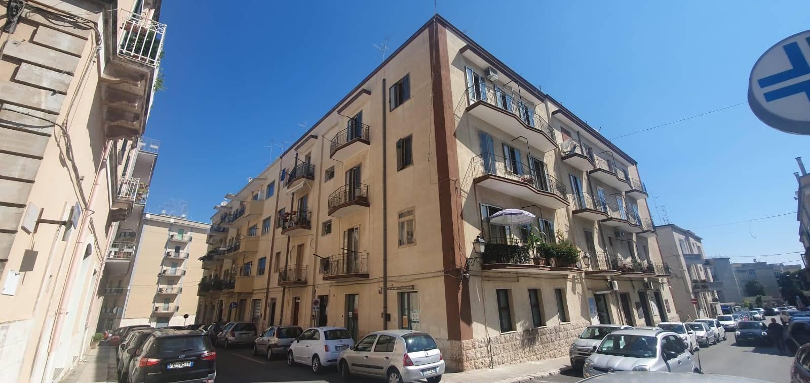 Appartamento in vendita a Martina Franca, 3 locali, prezzo € 130.000 | CambioCasa.it