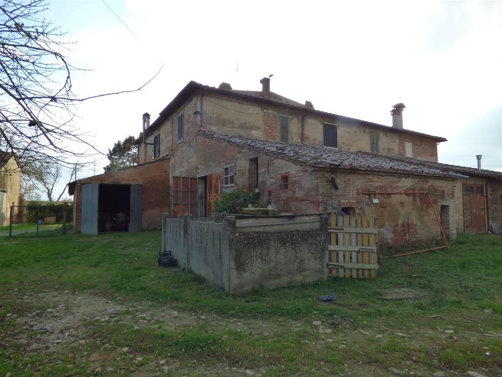 Vendita rustico casale montepulciano trova rustici casali - Ristrutturare casale di campagna ...