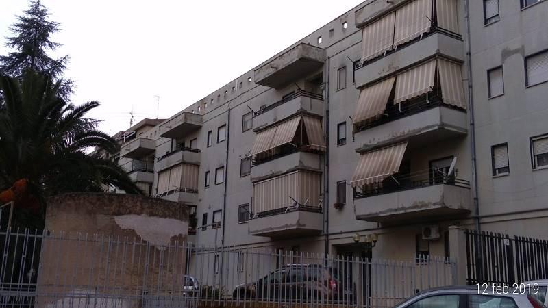 Monolocale, Caltanissetta