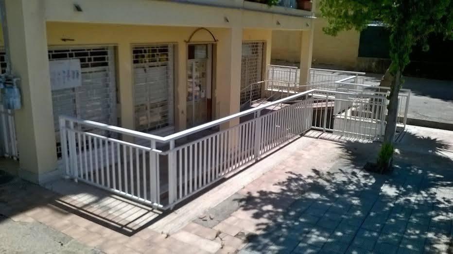 Locale commerciale in Via G. Borremans, Caltanissetta