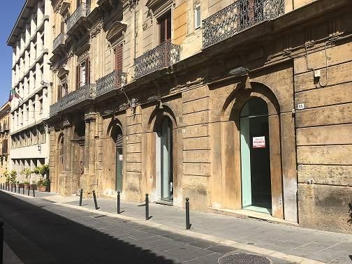 Locale commerciale in Corso Vittorio Emanuele 97, Caltanissetta