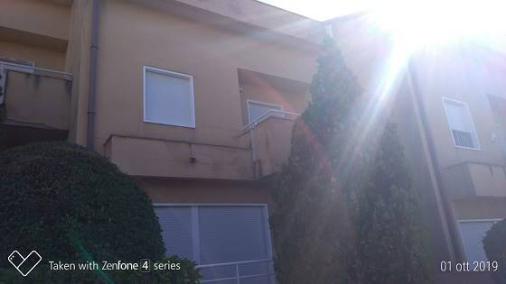 Villa a schieraaCALTANISSETTA