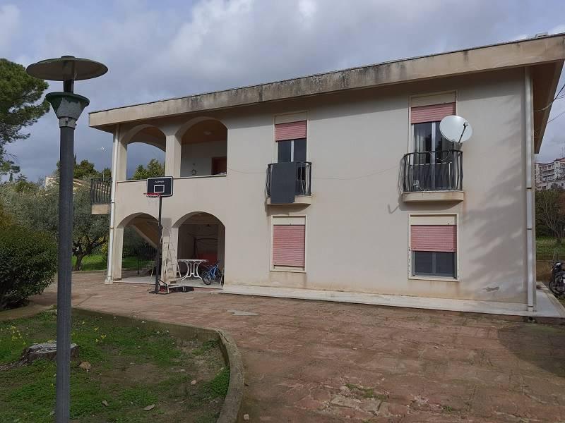 Villa bifamiliareaCALTANISSETTA