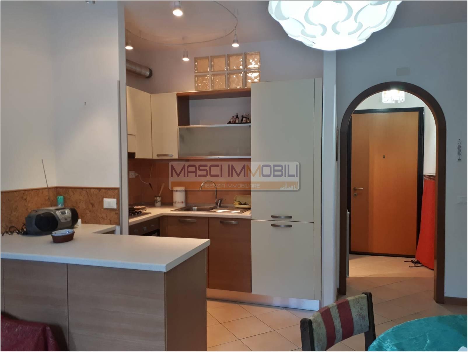 Appartamento in vendita a Fiano Romano, 3 locali, prezzo € 99.000 | CambioCasa.it