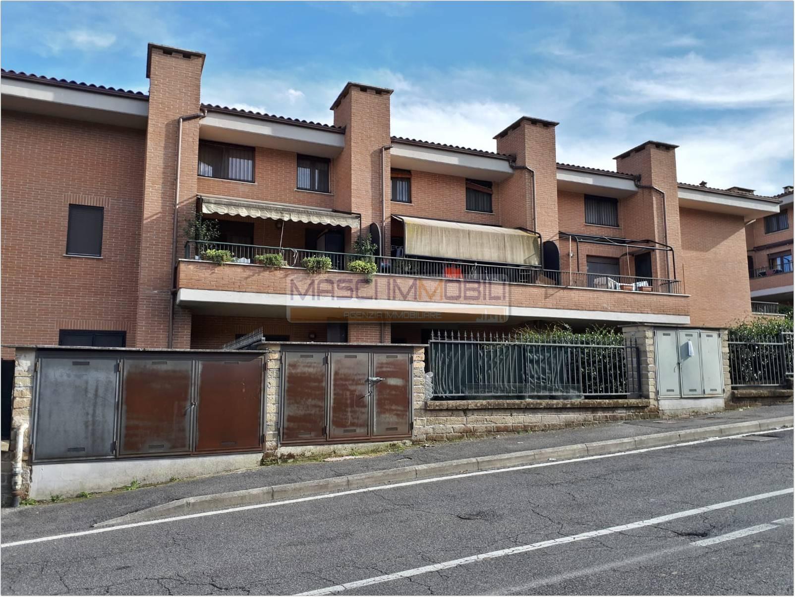 Appartamento in vendita a Fiano Romano, 3 locali, prezzo € 99.000   PortaleAgenzieImmobiliari.it