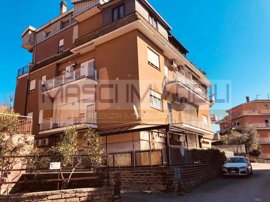 Appartamento in vendita a Civitella San Paolo, 3 locali, prezzo € 75.000 | CambioCasa.it