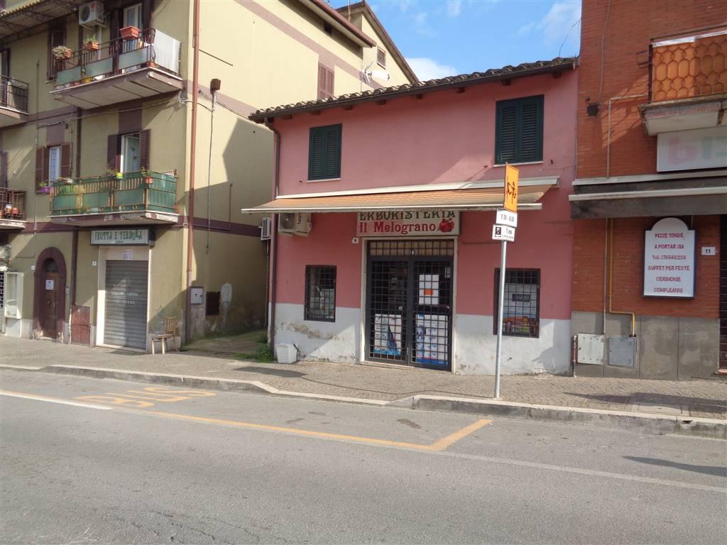 Negozio / Locale in vendita a Fiano Romano, 1 locali, prezzo € 65.000   CambioCasa.it
