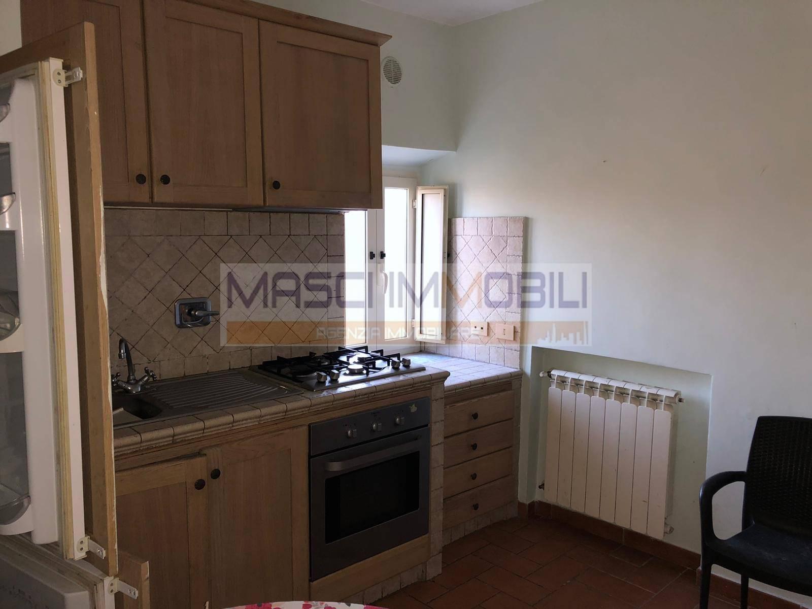 Appartamento in vendita a Civitella San Paolo, 2 locali, prezzo € 30.000 | CambioCasa.it