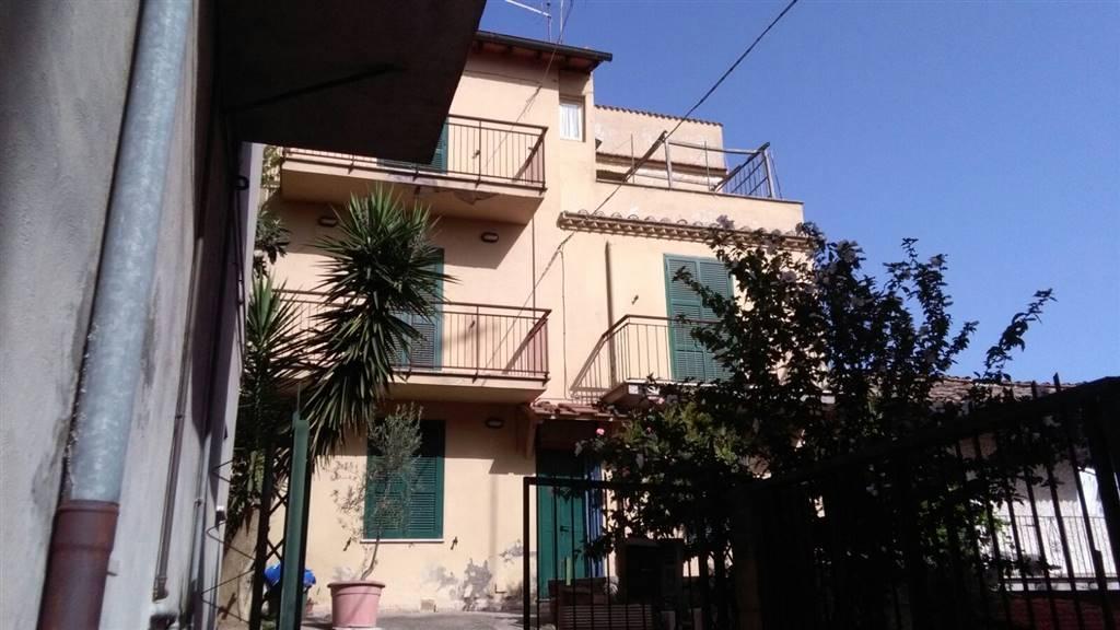 Casa semi indipendente, Civitella San Paolo