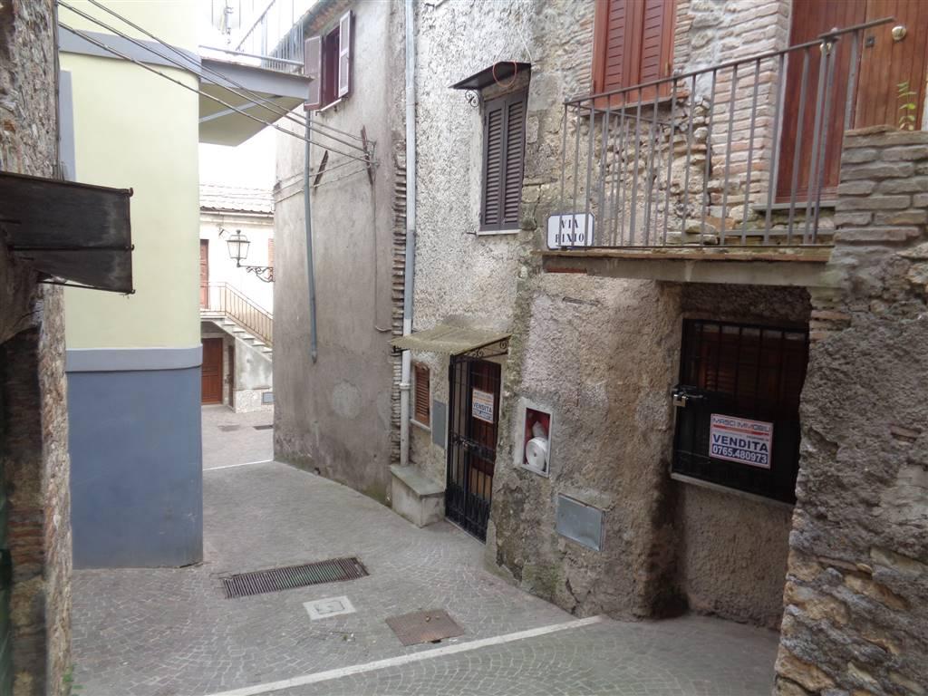 Soluzione Indipendente in vendita a Civitella San Paolo, 3 locali, prezzo € 25.000 | CambioCasa.it