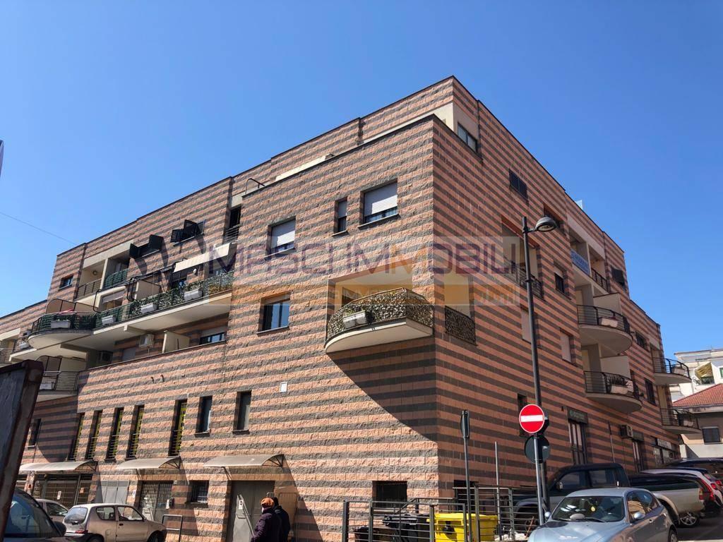 Ufficio / Studio in affitto a Fiano Romano, 2 locali, prezzo € 550 | CambioCasa.it
