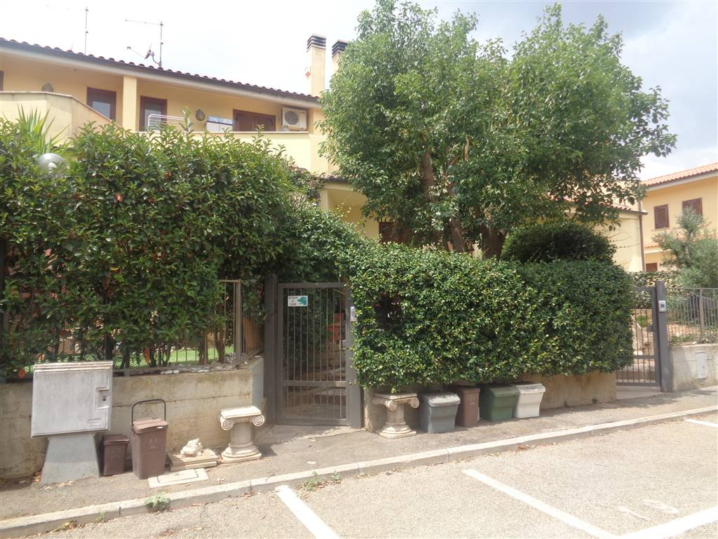 Villa a schiera in Via Pier Paolo Pasolini 14, Fiano Romano