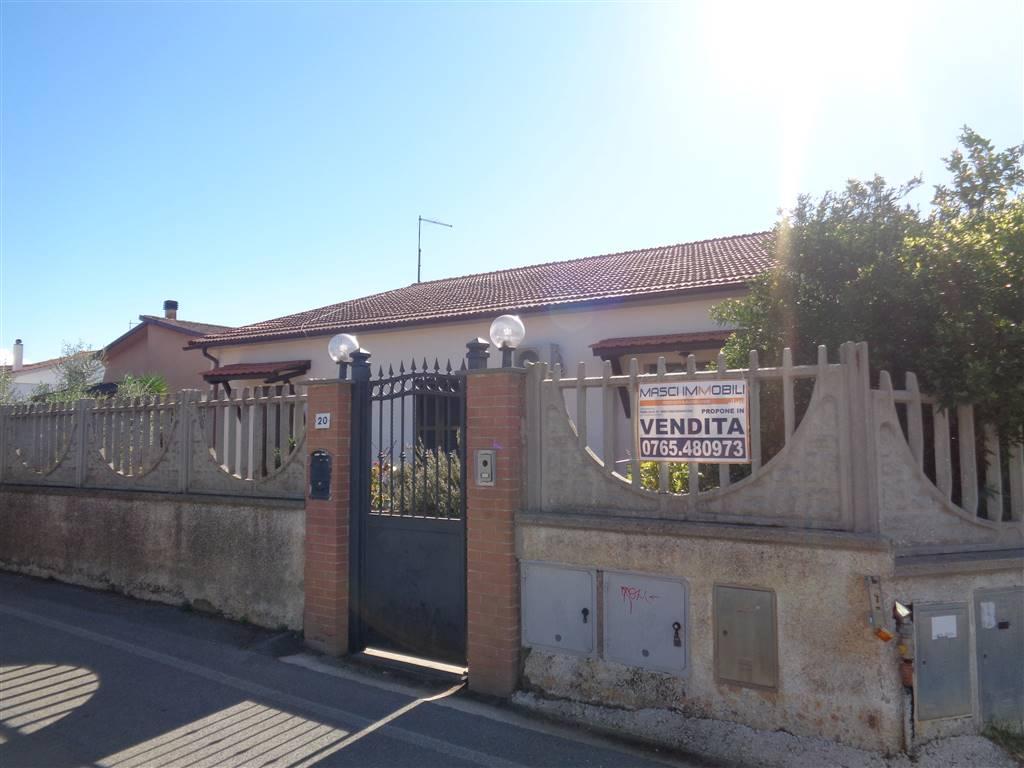 Villa in Via Genova 20, Fiano Romano