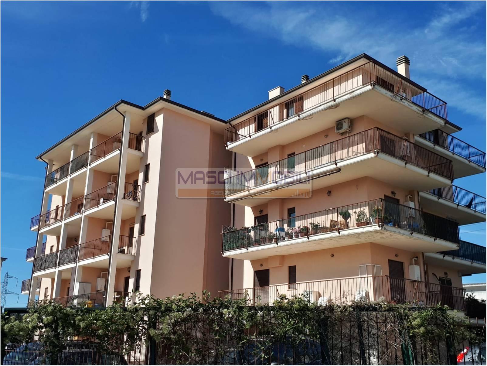 Appartamento in vendita a Fiano Romano, 2 locali, prezzo € 65.000   PortaleAgenzieImmobiliari.it
