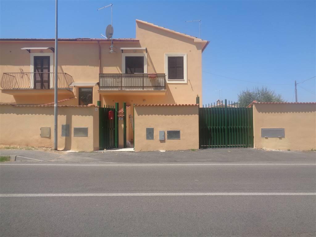 Bilocale in Via Dello Sport 20, Fiano Romano