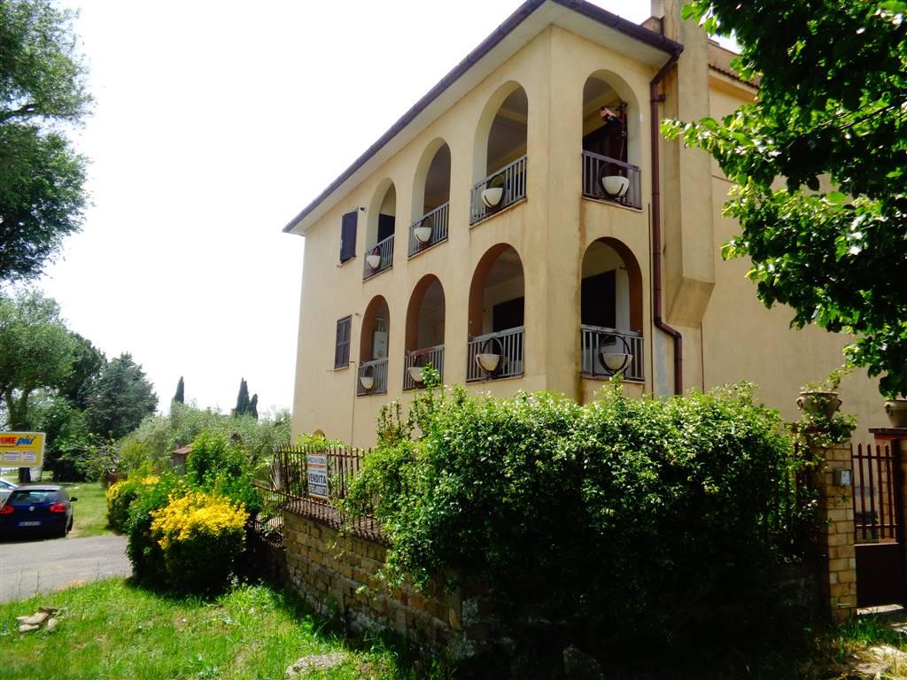 Quadrilocale in Via Tiberina 69, Fiano Romano