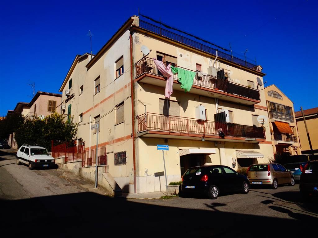 Trilocale in Via Curiel, Fiano Romano