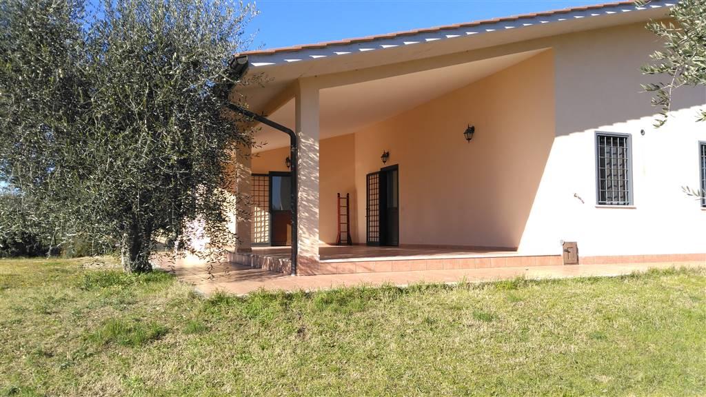 Appartamento indipendente in Via Di Pratalata Strada 3   4, Fiano Romano