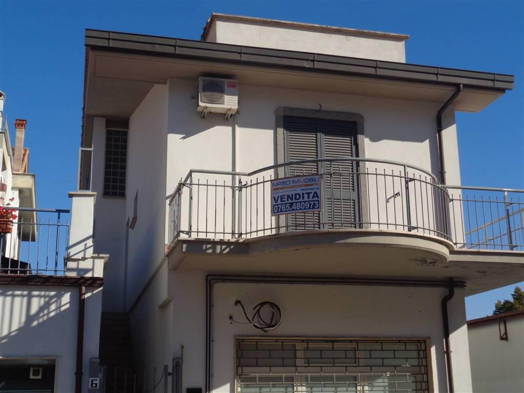 Bilocale in Via Vladimiro Riva 6, Monterotondo